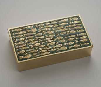 Aquarium, Rare Box