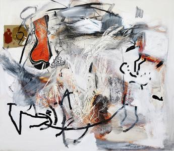 Untitled (Mafrash 3)