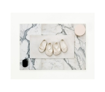 A_C_N2014 Marble and Shoes