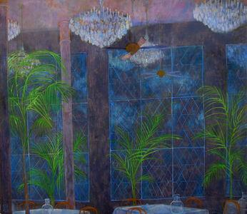 Lights and Palms