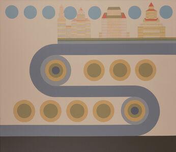 Paisaje y Arquitectura Tres