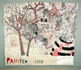 Painter and Loid Struggle for Soul Control