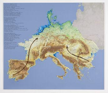 Force Majeur Variation: Peninsula Europe