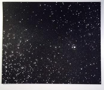 """Untitled"", Silver Gelatin Print, Signed, ACRIA"