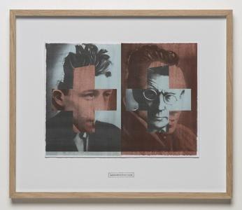 DATES, Radenko Milak & Roman Uranjek, 23 December 1989, Samuel Becket Dies 7 November 1913, Albert Camus is Born