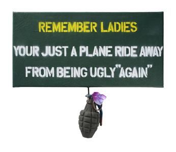Remember Ladies