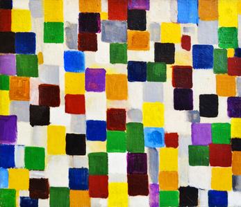 Pre-Mosaic Squares