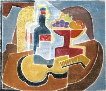 Composition No. 2, I 14/25