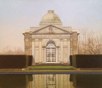 Bathing Pavilion, Tyringham
