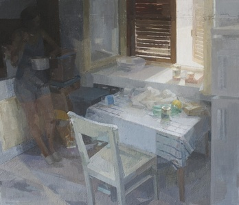 Civita Kitchen