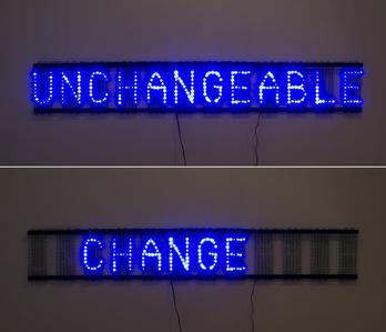 Unchangeable