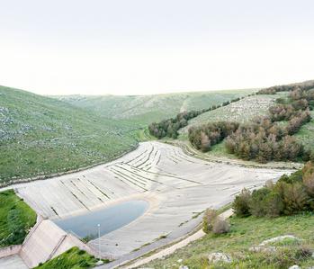 Empire of dust #13, Gravina in Puglia, Les Pouilles