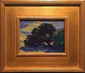 Kneeler Oak