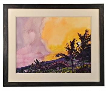 DAWN, Maui II