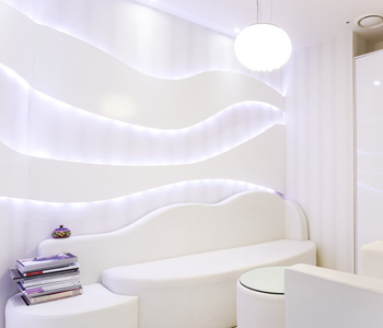 Gyalumhan Plastic Surgery, Waiting Room, 21th Floor