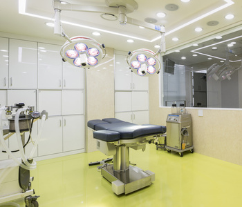 Wonjin Aesthetic Surgery Clinic, VIP Operating Theater with Viewing Room, 16th Floor