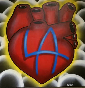 LA's Got Heart