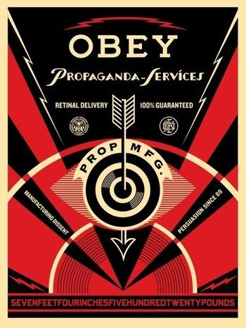 Propaganda Eye Services
