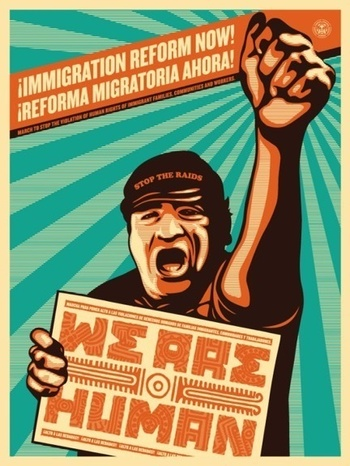 Immigration Reform NOW