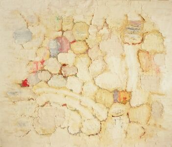 Untitled (wall work, 2013-2014)