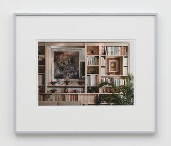 Villa Iolas (Matta, René Magritte, Greek Vases)