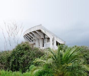 Empire of dust #1, Giarre, Sicile
