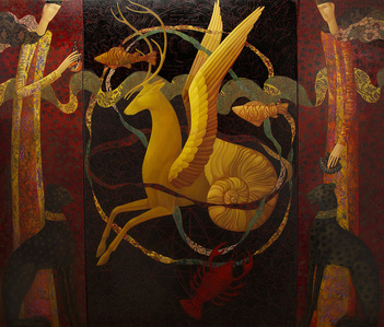 Astrology, The Myth of Creation