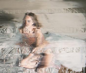 Andy Denzler / Fragmented Identity