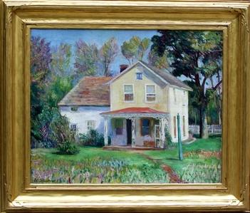 """""""Long Island Cottage"""""""