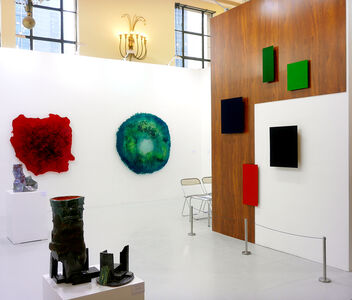Galerie nächst St. Stephan Rosemarie Schwarzwälder at ART021 Shanghai Contemporary Art Fair 2016