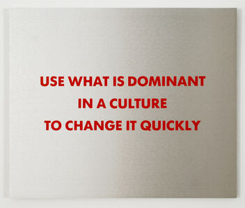 Selection from the Survival Series: Use What Is Dominant...