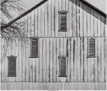 Barn - Sharpsburg, Maryland