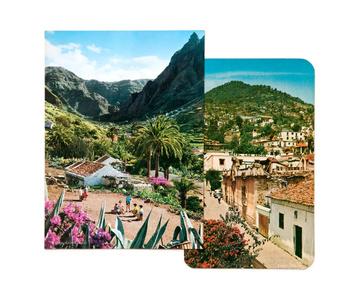 Doppelzeit Series: Taxco