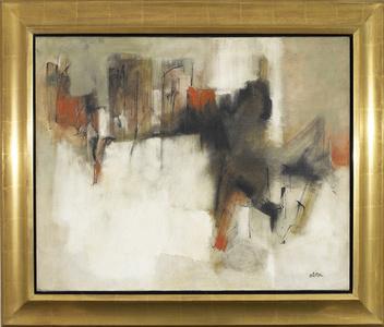 Untitled, 1963-65