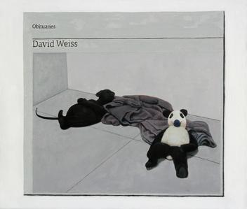 Obituary: David Weiss