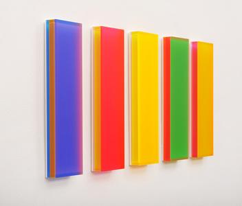 Color Mirror Satin Chicago