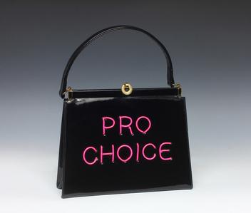 Pred-a-Porter: Pro Choice #9
