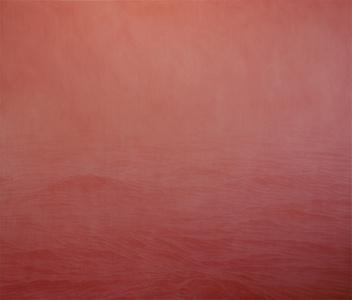 Untitled II (Rose)