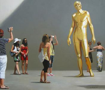Gold Boy