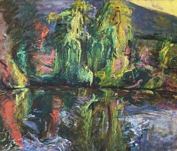 Kempton Reflection