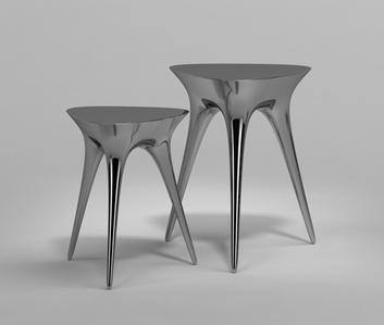 Chrome 8 Tables