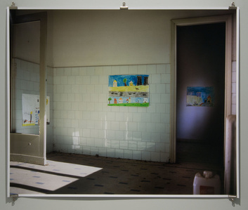 Photographic Series, ambulatorio i