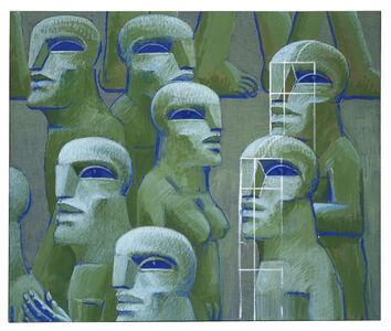 12 Figuren