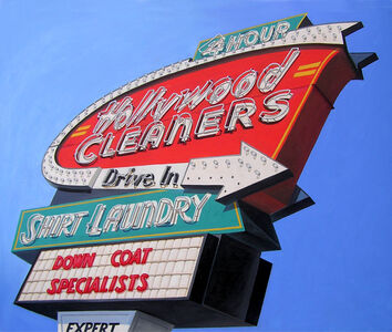 Hollywood Cleaners