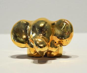 Little Golden Elephant