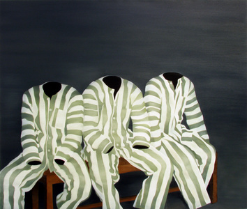 Black Painting No.53
