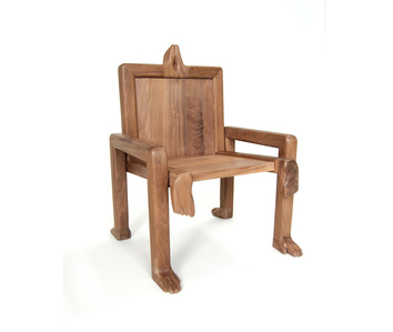 ML Crawl Chair