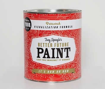 Better Future Paint