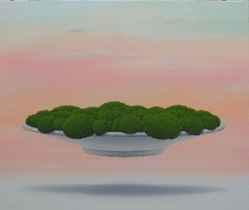 Bowl Moss