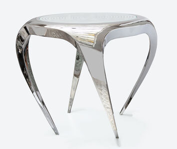 "Bridge table ""Anemone"""